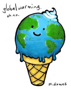 Global Warming Argumentative Essay - 1427 Words
